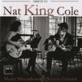 Tribute to Nat King Cole - Maciej Miecznikowski (śpiew, gitara) Krzysia Górniak (gitara) Paweł Pańta (kontrabas) Adam Lewandowski (perkusja)