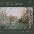 Yelena Eckemoff Quartet - Leaving Everything Behind
