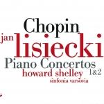 Chopin Piano Concertos - Jan Lisiecki