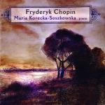 Chopin - Utwory na fortepian