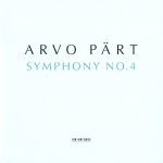 Pärt - Symphony No. 4.