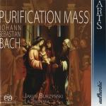 Johann Sebastian Bach - Purification Mass