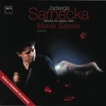 Sarnecka - Works for piano solo