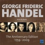 G. F. Haendel - Arias & Duets