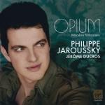 Opium - Mélodies francaises