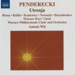 Penderecki - Utrenja