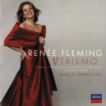 Renée Fleming - Verismo