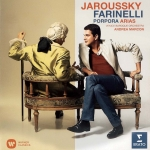 Philippe Jaroussky - Farinelli Porpora Arias