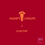 Kwartludium & scanner: Graphic Scores