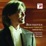 Beethoven - Human Misery - Human Love Symphony No. 9