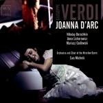 Giuseppe Verdi - Joanna d'Arc