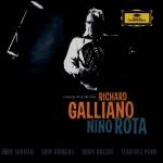 Richard Galliano - Nino Rota