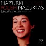 Elżbieta Karaś-Krasztel - Mazurki polskie