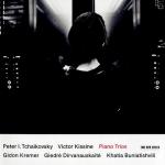 Tchaikovsky, Kissine - Piano Trios