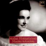 Halina Mickiewiczówna -  Maestra koloratury