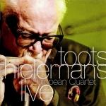 Toots Thielemans - Live