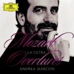 La Cetra/Andrea Marcon - Mozart Overtures
