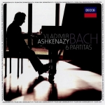 J.S. Bach - 6 Partitas