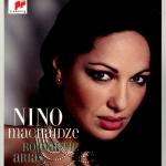 Nino Machaidze - Romantic Arias