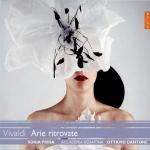 Vivaldi: Arie ritrovate - Sonia Prina
