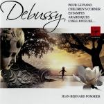 Debussy - Pour le piano. Children's corner. Estampes...
