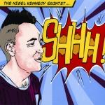 The Nigel Kennedy Quintet - Shhh!