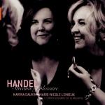 Haendel - Streams of Pleasure