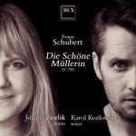 Kozłowski, Pawlik - Schubert - Die Schöne Müllerin