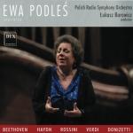 Ewa Podleś - Beethoven, Haydn, Rossini, Verdi, Donizetti