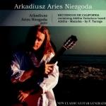 Arkadiusz Aries Niezgoda - Recuerdos de California