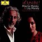 Mischa Maisky, Lily Maisky - España!