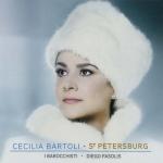 St Petersburg - Cecilia Bartoli