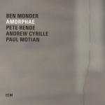 Ben Monder - Amorphae