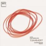 Transient - Kasia Kadłubowska (marimba) Dominik Bukowski (wibrafon)