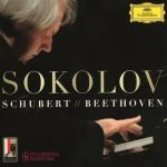 Sokolov - Schubert/Beethoven