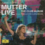 Mutter Live - The Club Album from Yellow Lounge