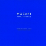 Mozart - Pearls from Paris