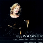 Joanna Michna - Enjoy Wagner