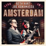 Beth Hart i Joe Bonamassa - Live in Amsterdam