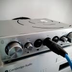Premierowe odsłuchy flagowego wzmacniacza słuchawkowego iFi Audio iCan  Pro w salonie Q21
