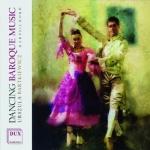 Dancing Baroque Music - Urszula Bartkiewicz (klawesyn)