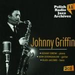 Johnny Griffin - Polish Radio Jazz Archives 11