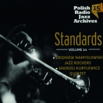 Standards, volume 02 - Polish Radio Jazz Archives 15