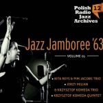Jazz Jamboree '63 volume 01 Polish Radio Jazz Archives 12
