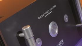 Sugden Masterclass SPA-4
