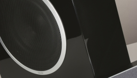 Focal Dimension/Sub Air