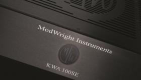 ModWright Instruments KWA 100SE