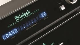 McIntosh MCT450/D150
