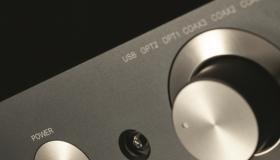 Sugden Masterclass DAC-4
