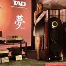 Japońska firma TAD po raz pierwszy zagościła w Polsce